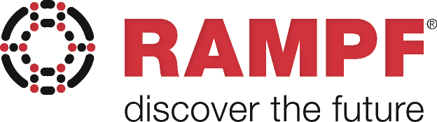 Rampf Logo transparent